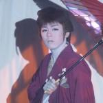 2015年9月 羅い舞座 堺東店にて 劇団芸昇様 動画撮影!