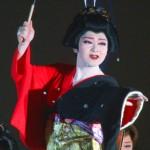 2015年9月 くだまつ健康パーク 劇団飛翔 翔馬様 動画撮影!