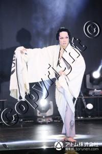 劇団美山様「里美たかし座長誕生日公演」舞台撮影の写真その5