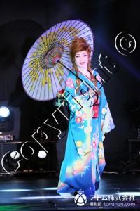 劇団美山様「里美たかし座長誕生日公演」舞台撮影の写真その2