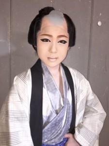森川劇団様「森川とっぴん誕生日公演」オフショットの写真その3