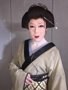 森川劇団様「森川とっぴん誕生日公演」オフショットの写真その5