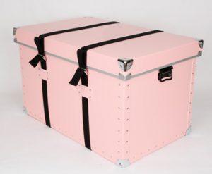 強化衣装箱の撮影