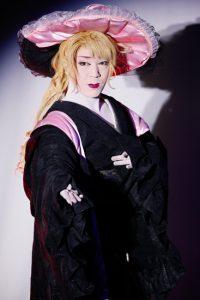 藤間劇団様舞踊ショー撮影の写真その7