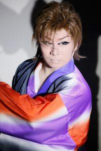 劇団春駒様舞踊ショー撮影の写真その5