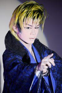 劇団春駒様舞踊ショー撮影の写真その6