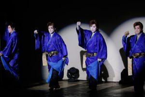 劇団KAZUMA様舞踊ショー撮影の写真その7