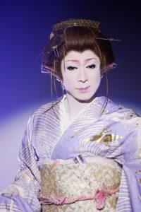 劇団KAZUMA様舞踊ショー撮影の写真その5