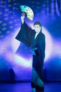 劇団KAZUMA様舞踊ショー撮影の写真その6