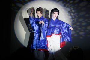 劇団雪月花様舞踊ショー撮影の写真その2