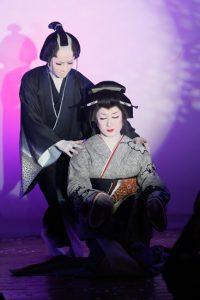 劇団雪月花様舞踊ショー撮影の写真その5