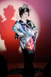劇団雪月花様舞踊ショー撮影の写真その7