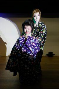 劇団源之丞様舞踊ショー撮影の写真その2
