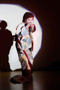 劇団源之丞様舞踊ショー撮影の写真その6