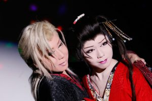 劇団寿様舞踊ショー撮影の写真その4
