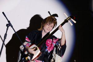 劇団寿様舞踊ショー撮影の写真その5