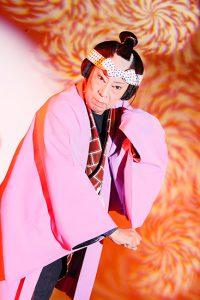 劇団寿様舞踊ショー撮影の写真その9