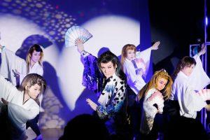 劇団寿様舞踊ショー撮影の写真その1