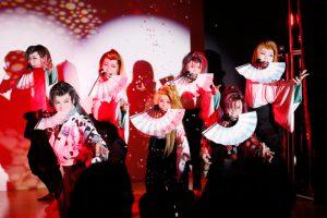劇団寿様舞踊ショー撮影の写真その2