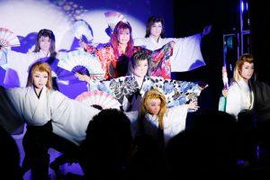 劇団寿様舞踊ショー撮影の写真その6