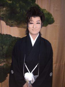 劇団正道 座長司大樹 襲名十週年記念公演の写真その4