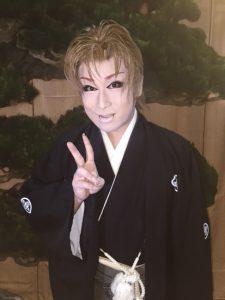 劇団正道 座長司大樹 襲名十週年記念公演の写真その1