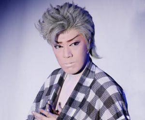 藤間劇団様舞踊ショー撮影