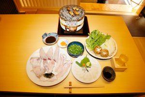 昭和町ふくの助様の取材の写真その1
